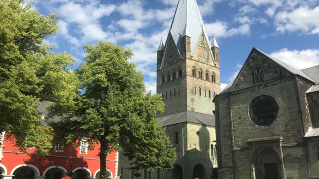 Der Patrokli Dom in Soest