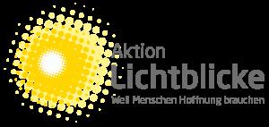 Logo der Aktion Lichtblicke