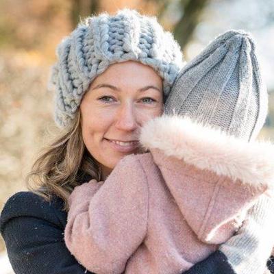 Caroline Schöne-Döbler Mit Velight Menschen durch schwere Zeiten helfen