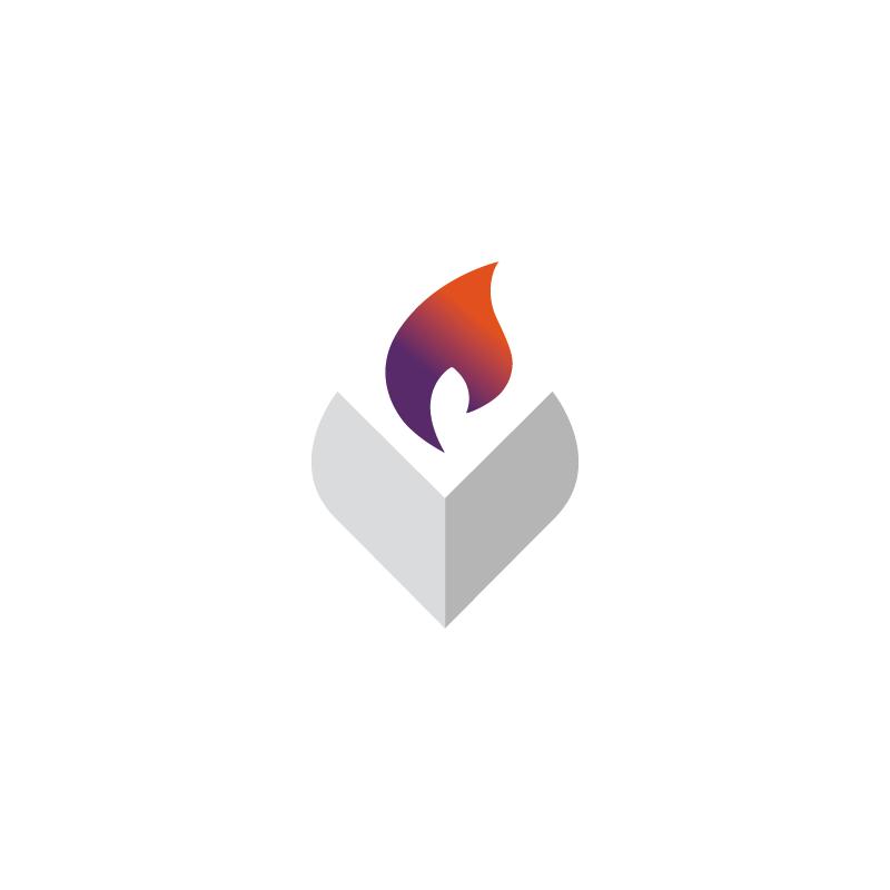 Logo von Velight mit weißen Hintergrund