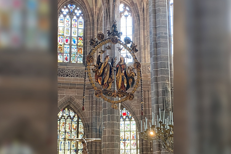 Lorenzkirche-Nuernberg_Innenansicht-2