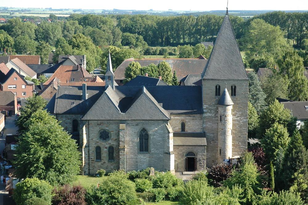 St.Dionysius-Bökenförde